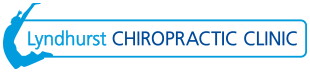 Lyndhurst Chiropractic Clinic Logo